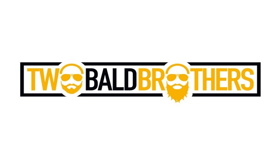 Two Bald Brothers Logo